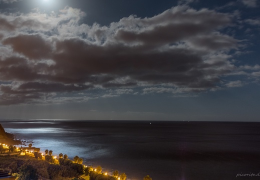 Moonlight Jardim do Mar